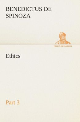 Ethics - Part 3