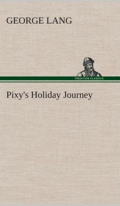 Pixy's Holiday Journey