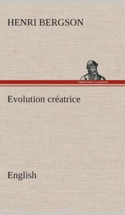 Evolution Creatrice. English