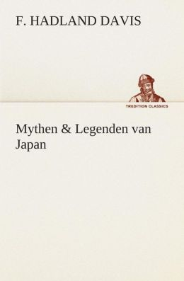 Mythen & Legenden Van Japan