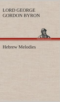 Hebrew Melodies