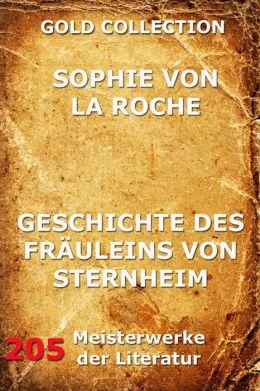 Geschichte des Fräuleins von Sternheim: Erweiterte Ausgabe