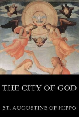 The City of God: Extended Annotated Edition