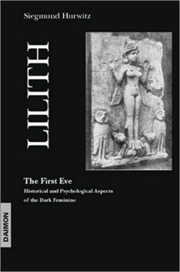 Lilith the First Eve