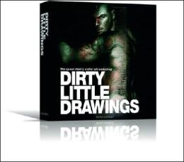 Dirty Little Drawings: The Queer Men's Erotic Art Workshop
