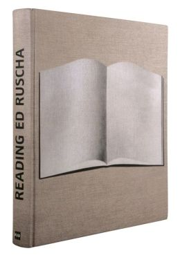 Ed Ruscha: Reading Ed Ruscha
