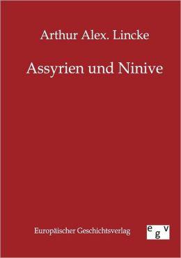 Assyrien und Ninive