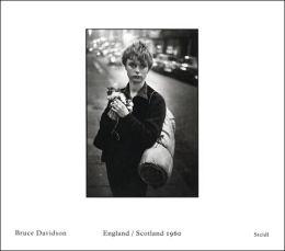 England and Scotland 1960