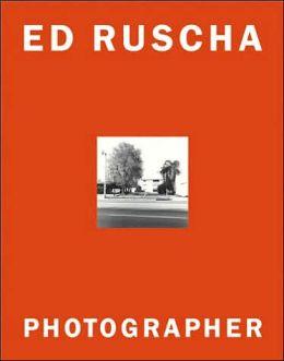Ed Ruscha: Photographer