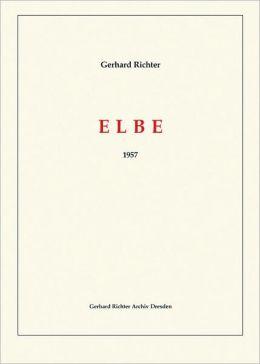 Gerhard Richter: Elbe