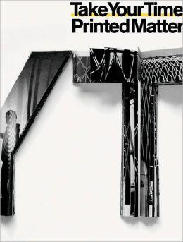 Olafur Eliasson: Printed Matter