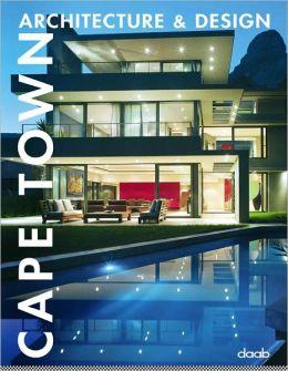 Cape Town Architecture & Design: Architecture & Design Bks