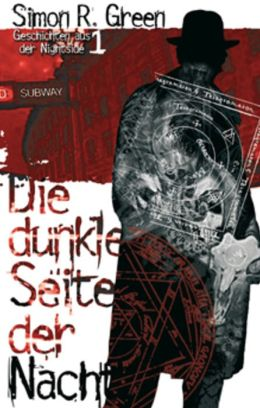 Nightside 1 - Die dunkle Seite der Nacht: Geschichten aus der Nightside Band 1