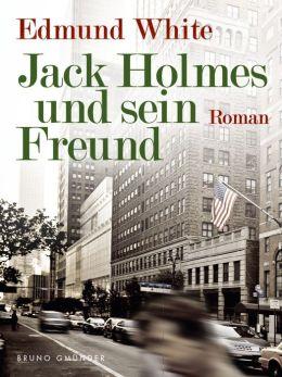 Jack Holmes und sein Freund