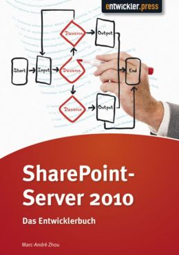 Share Point Server 2010: Das Entwicklerbuch