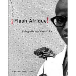 Flash Afrique! Photography from West Africa