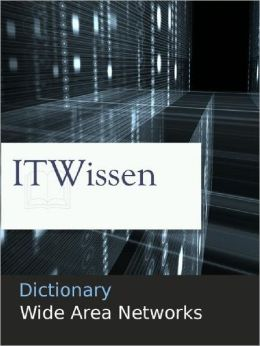 Dictionary Wide Area Networks WAN