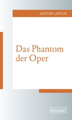 Das Phantom der Oper (The Phantom of the Opera)