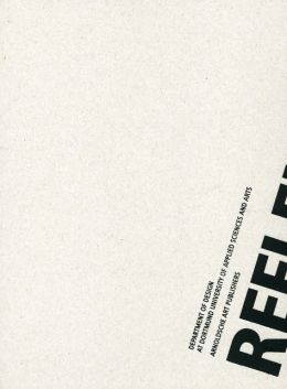 Reflektor 2: Design Faculty Annual 2009