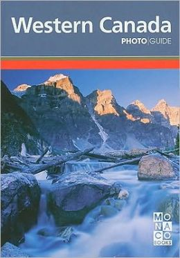 Western Canada Photo Guide