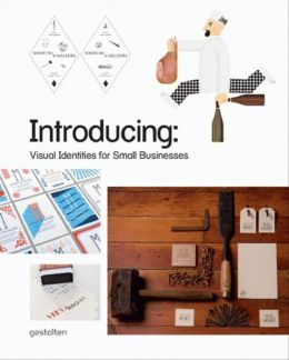 Introducing: Visual Identities for Small Businesses