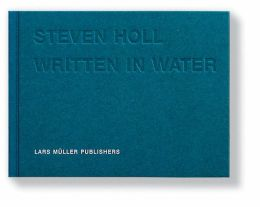 Steven Holl: Watercolors