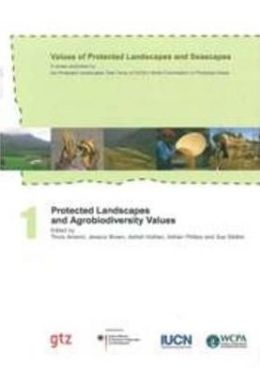 Protected Landscapes And Agrobiodiversity Values