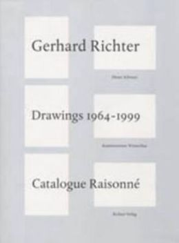 Gerhard Richter: Drawings, 1964-1999