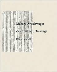 Richard Artschwager: Drawings 1960-2002