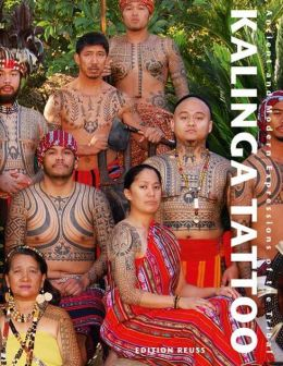 Kalinga Tattoo: Ancient and Modern Expressions of the Tribal