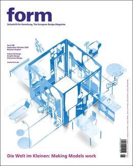 Form, Issue 198: Models