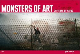 Monsters of Art