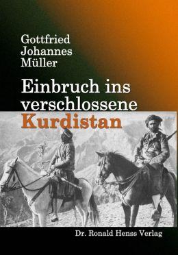 Einbruch ins verschlossene Kurdistan