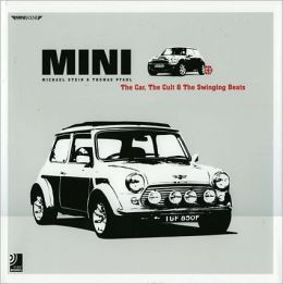 Mini Cooper: The Car, The Cult and British Beats