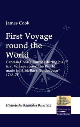 First Voyage around the World