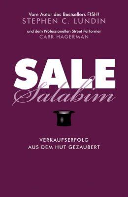 SaleSalabim: Verkaufserfolg aus dem Hut gezaubert