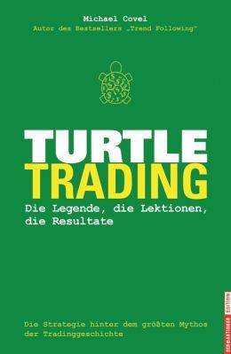 Turtle Trading: Die Legende, die Lektionen, die Resultate