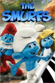 Book Cover Image. Title: The Smurfs Movie Storybook, Author: Zuuka
