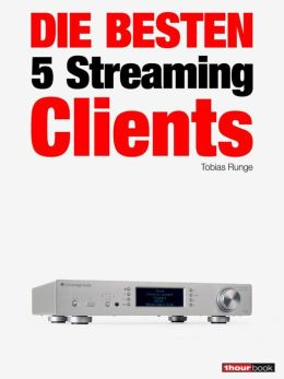 Die besten 5 Streaming-Clients: 1hourbook
