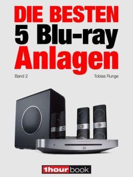 Die besten 5 Blu-ray-Anlagen (Band 2): 1hourbook