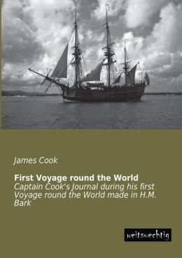 First Voyage Round the World