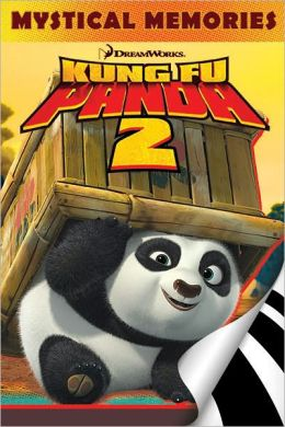 Kung Fu Panda 2: Mystical Memories