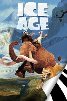 Ice Age Movie Storybook
