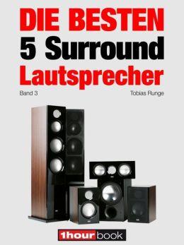 Die besten 5 Surround-Lautsprecher (Band 3): 1hourbook