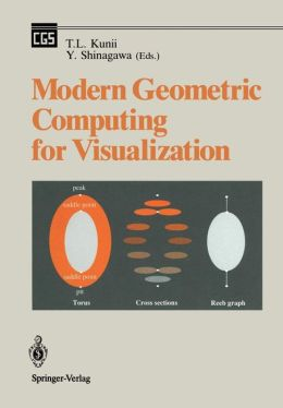 Modern Geometric Computing for Visualization