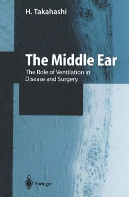 The Middle Ear: The Role of Ventilation in Disease and Surgery