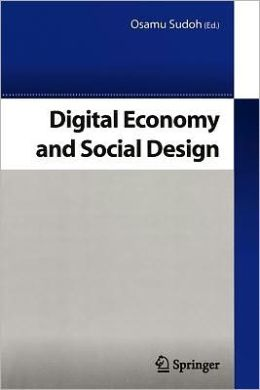 Digital Economy and Social Design