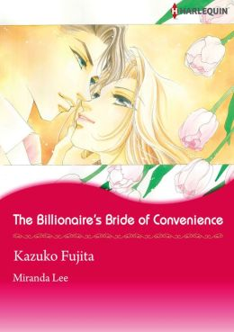 The Billionaire's Bride of Convenience: Harlequin comics