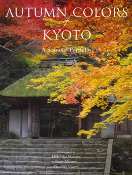 Autumn Colors of Kyoto: A Seasonal Portfolio