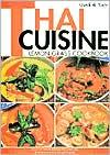 Quick & Easy Thai Cuisine: Lemon Grass Cookbook